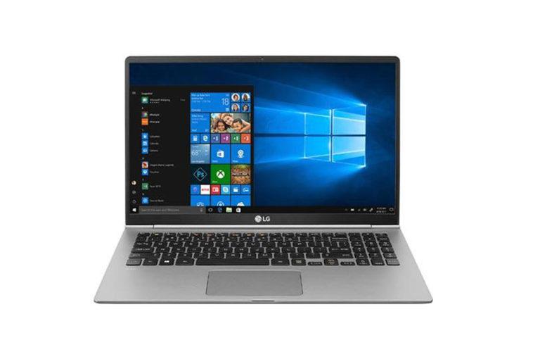 """Best Business Laptops 2020 - LG Gram 15"""""""