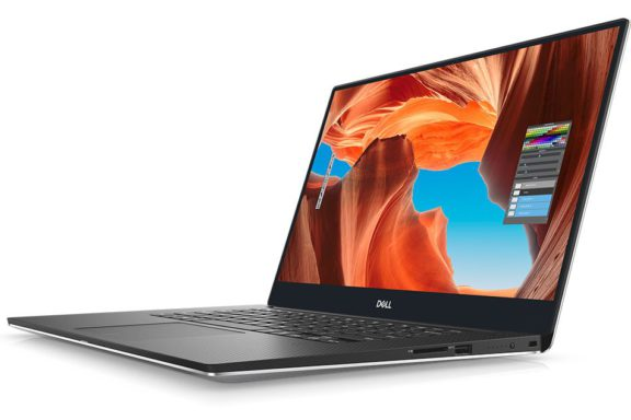 Best Business Laptops 2020 - Dell XPS 15