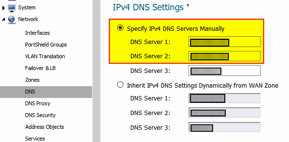 Server 2019 Domain Controller Migration - DNS Settings