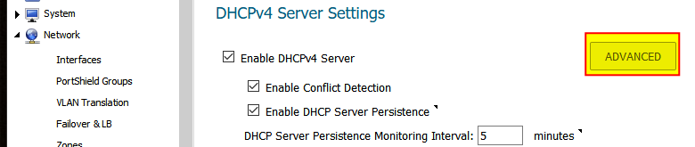 Server 2019 Domain Controller Migration - SonicWALL DHCP settings