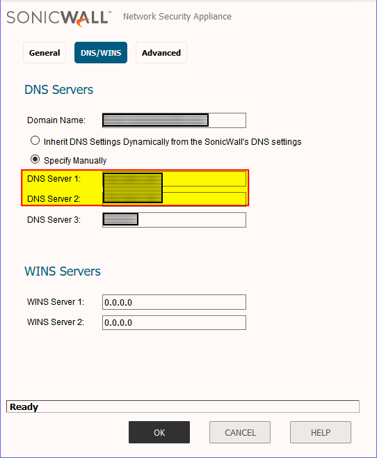 Server 2019 Domain Controller Migration - DNS/WINS