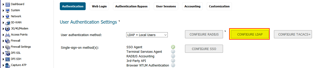 Server 2019 Domain Controller Migration - LDAP