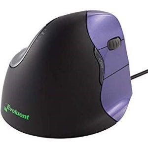 Best Wireless Ergonomic Keyboards - Evoluent Vertical Mouse 4
