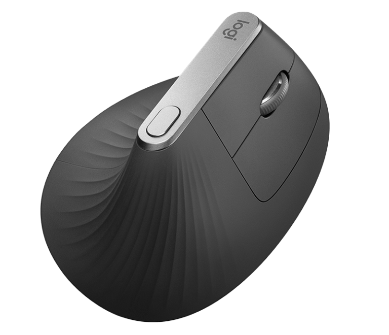 What Is The Best Ergonomic Mouse - ogitech MX Vertical Wireless Mouse