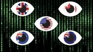 Top VPN Providers 2020 - 5 Eyes