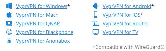 How Good Is VyprVPN - Apps